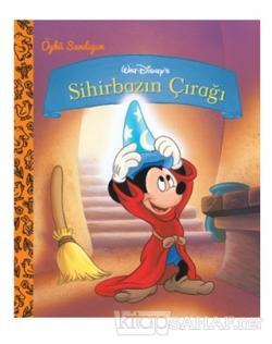 Disney Mickey Sihirbazın Çırağı