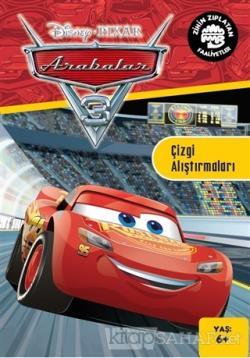 Disney Pixar Arabalar 3 - Zihin Zıplatan Faaliyetler