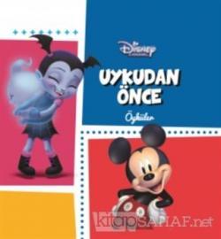 Disney - Uykudan Önce Öyküler
