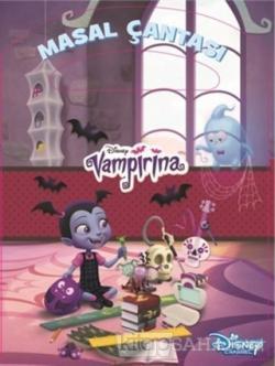Disney Vampirina Masal Çantası