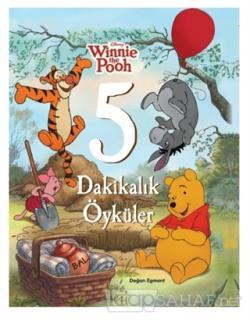 Disney Winnie The Pooh 5 Dakikalık Öyküler