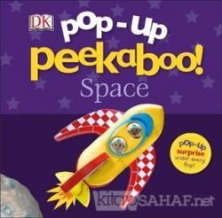 DK - Pop-Up Peekaboo! Space