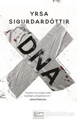DNA - Yrsa Sigurdardottir | Yeni ve İkinci El Ucuz Kitabın Adresi