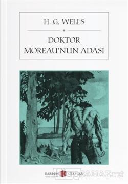 Doktor Moreau'nun Adası