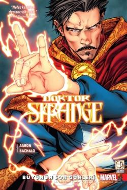 Doktor Strange: Büyünün Son Günleri Cilt 2