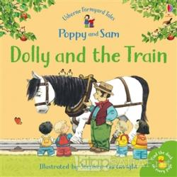 Dolly and the Train - Poppy and Sam