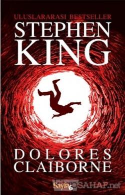 Dolores Claiborne - Stephen King- | Yeni ve İkinci El Ucuz Kitabın Adr