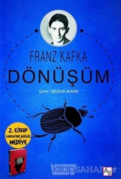Dönüşüm - Kafka'nın Böceği