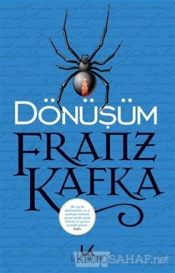 Dönüşüm - Franz Kafka | Yeni ve İkinci El Ucuz Kitabın Adresi