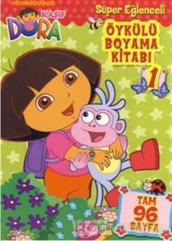 Dora Oykulu Boyama Kolektif Yeni Ve Ikinci El Ucuz Kitabin Adresi