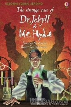 Dr. Jekyll and Mr. Hyde (Ciltli)