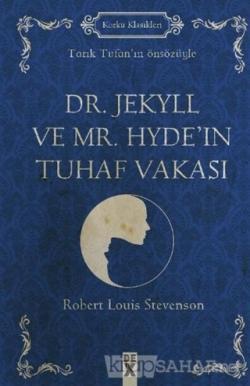 Dr. Jekyll ve Mr. Hyde'in Tuhaf Vakası (Ciltli)