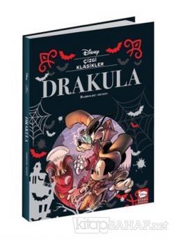 Drakula Başrolde: Mickey - Disney Çizgi Klasikler