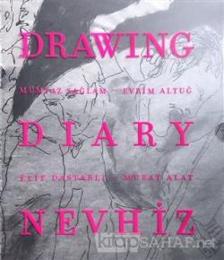 Drawing Diary Nevhiz (Ciltli)