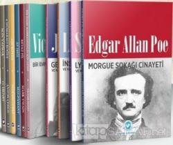 Dünya Edebiyatından Seçme Öyküler (10 Kitap Takım)