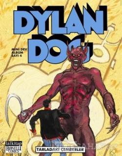 Dylan Dog Mini Dev Albüm Sayı: 4 - Tarladaki Çemberler