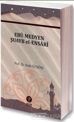 Ebu Medyen Şuayb El-Ensari