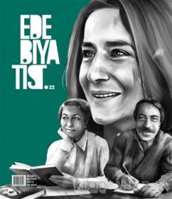 Edebiyatist Dergisi Sayı: 22