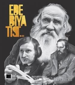 Edebiyatist Dergisi Sayı: 25 Eylül - Ekim 2019
