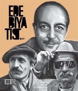 Edebiyatist Dergisi Sayı: 27 Ocak-Şubat 2020
