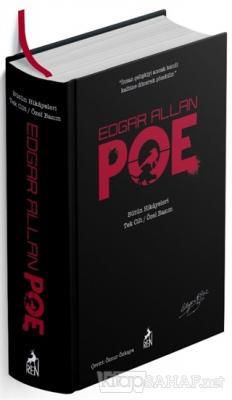 Edgar Allan Poe Bütün Hikayeleri (Tek Cilt) (Ciltli)