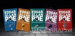 Edgar Allan Poe Kitaplığı Seti (5 Kitap Takım)