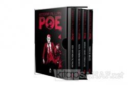 Edgar Allan Poe Seti (4 Kitap Takım)