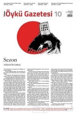 Edisyon Öykü Gazetesi Sayı: 10 Şubat 2021