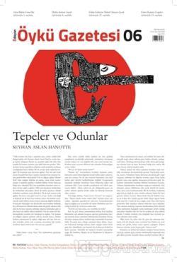 Edisyon Öykü Gazetesi Sayı: 6 Ekim 2020