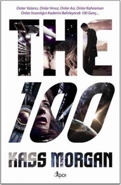 The 100 / Birinci Kitap