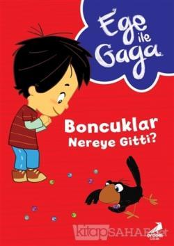 Ege ile Gaga – Boncuklar Nereye Gitti ?