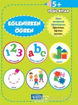 Eğlenirken Öğren Yeşil Kitap