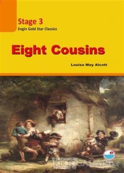 Eight Cousins - Stage 3 (CD'li)