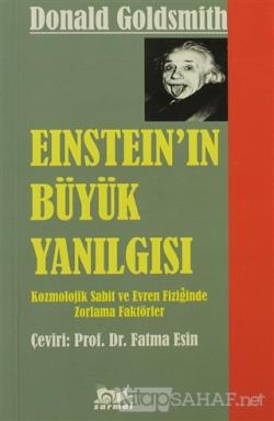 Einstein'in Büyük Yanılgısı
