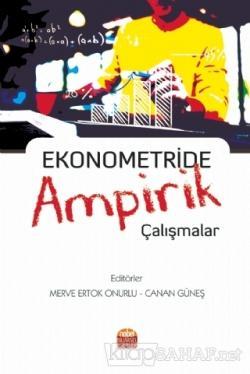 Ekonometride Ampirik Çalışmalar