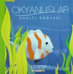Ekosistem 4. Kitap: Okyanuslar