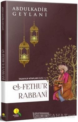 El-Fethu'r Rabbani (Ciltsiz)
