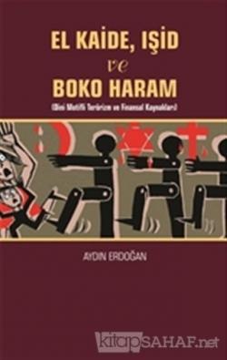 El Kaide, Işid ve Boko Haram