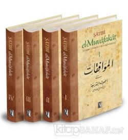 El-Muvafakat (4 Kitap Takım) (Ciltli)