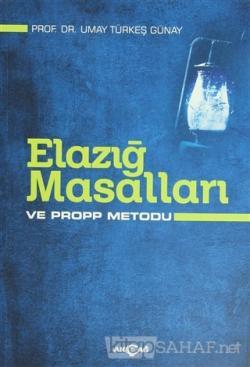 Elazığ Masalları ve Propp Metodu