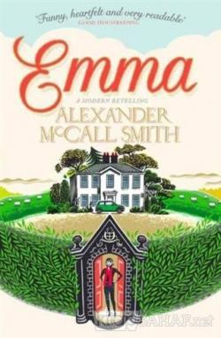 Emma - Alexander McCall Smith-   Yeni ve İkinci El Ucuz Kitabın Adresi