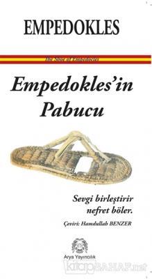 Empedokles'in Papucu