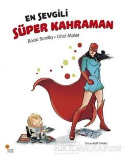 En Sevgili Süper Kahraman