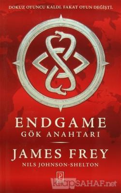 Endgame - Gök Anahtarı 2. Kitap