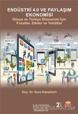 Endüstri 4.0 ve Dijital Ekonomisi