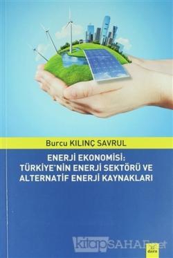 Enerji Ekonomisi: Türkiye'nin Enerji Sektörü ve Alternatif Enerji Kaynakları