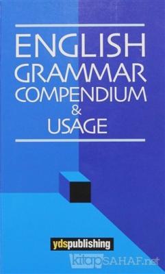English Grammar Compendium and Usage (Ciltli)