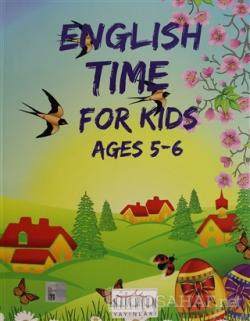 English Time For Kids Ages 5 - 6