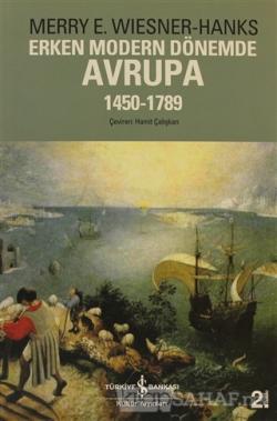 Erken Modern Dönemde Avrupa 1450 -1789