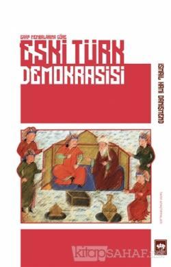 Eski Türk Demokrasisi